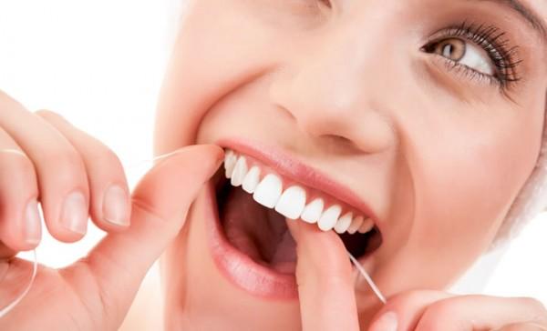 soie dentaire