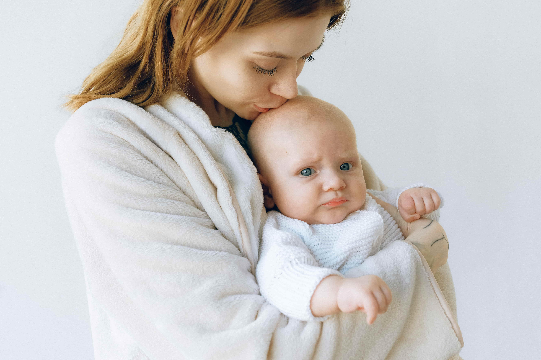 Poussée dentaire chez bébé, comment soulager son mal?